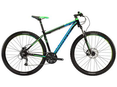 Haibike - Big Curve 9.30 Angebot