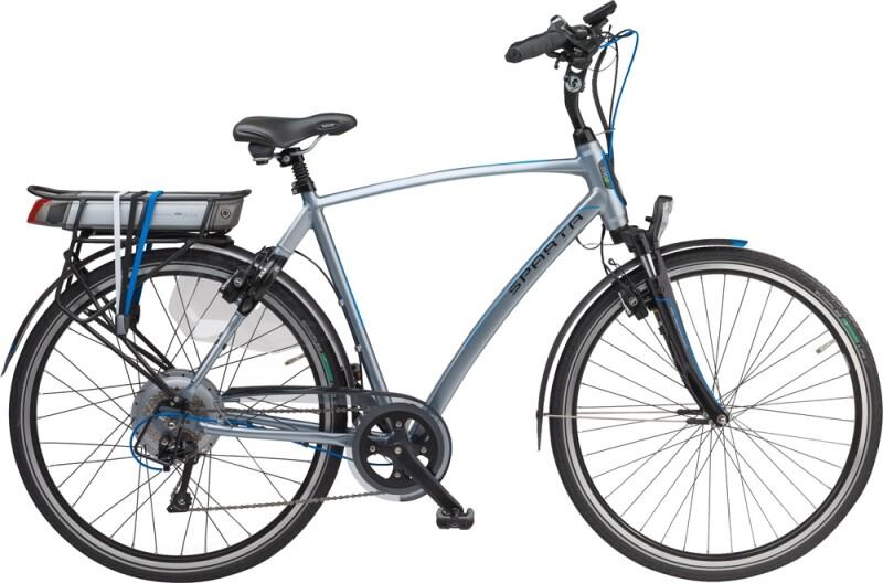 Sparta ION R10i H E-Bike