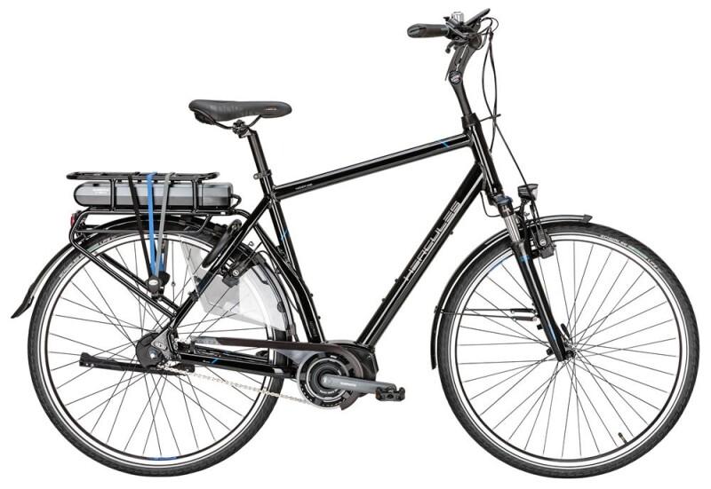 Hercules NIZZA DI2 F8 E-Bike