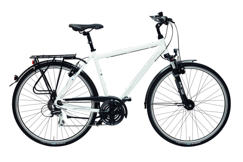 Gudereit LC-30 Edition Trekkingbike