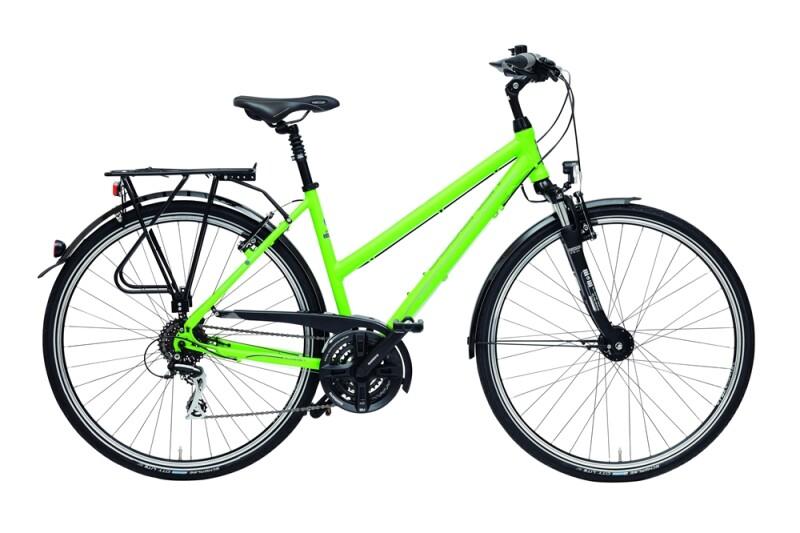 Gudereit LC-15 Edition Trekkingbike
