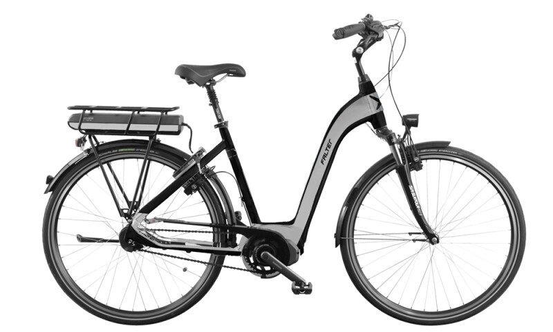 Falter E 8.2 RT Wave E-Bike