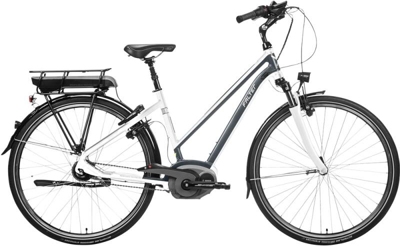 Falter E 9.5 Trapez E-Bike