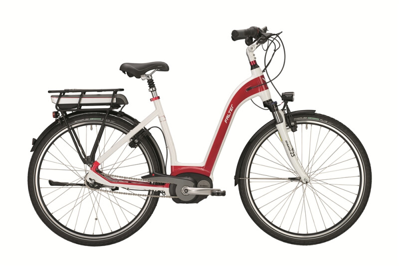 Falter E 9.5 RT Wave E-Bike