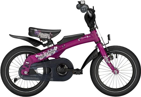 FALTER - Run & Ride Girls