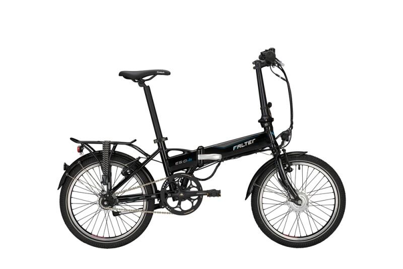 FALTER E 5.0  E-Bike