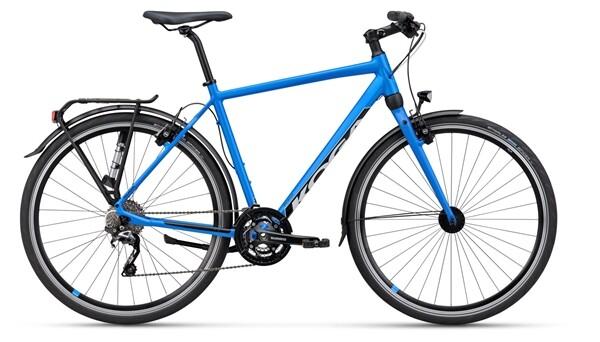 KOGA - F3 5.0 S Blue