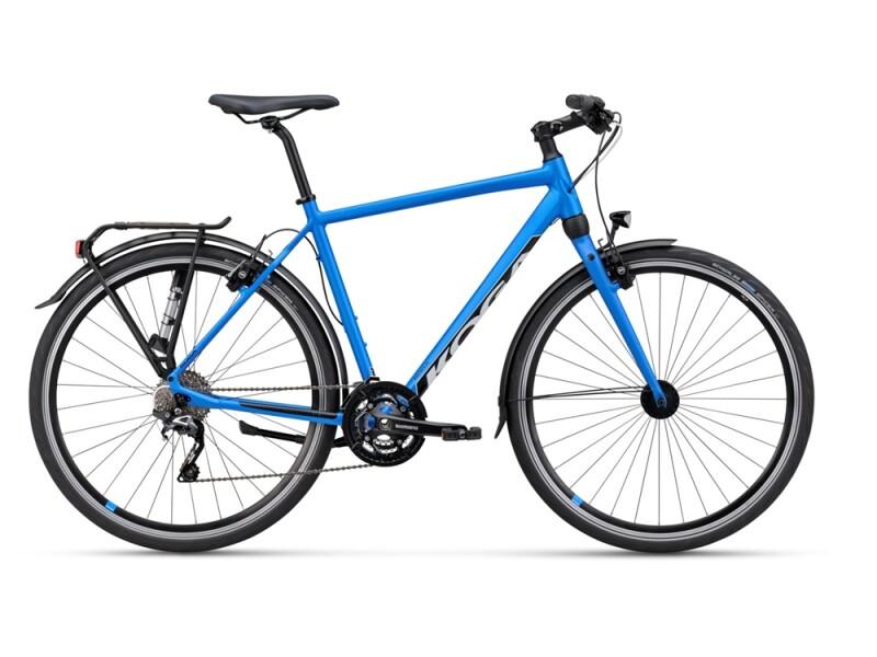 KOGA F3 5.0 S Blue