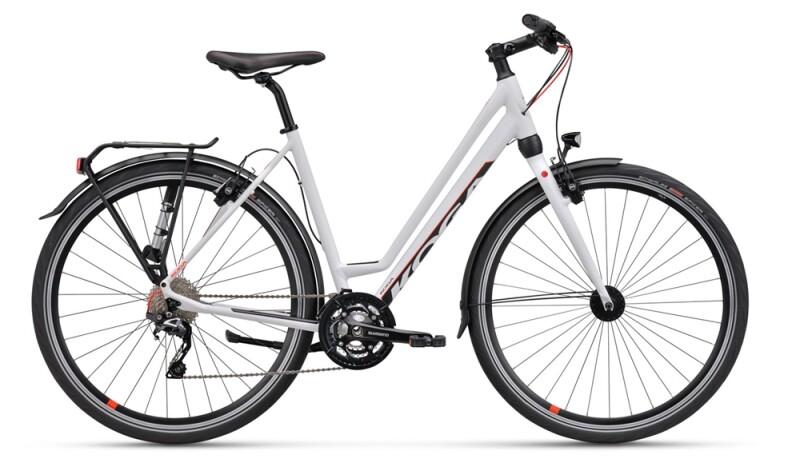 KOGA F3 5.0 S Lady white Trekkingbike