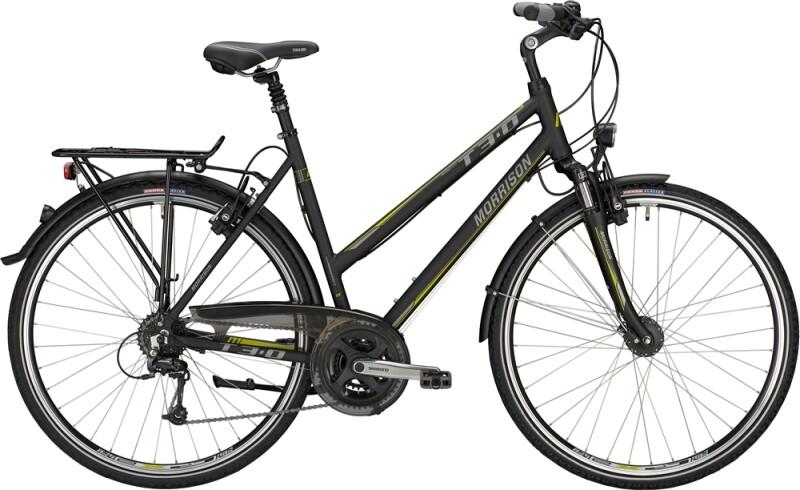 MORRISON T 3.0 Damen Trekkingbike