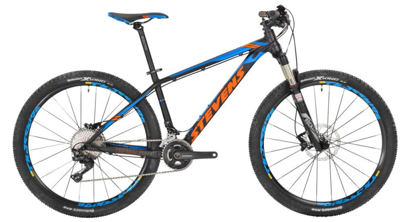 Stevens Tremalzo Mountainbike