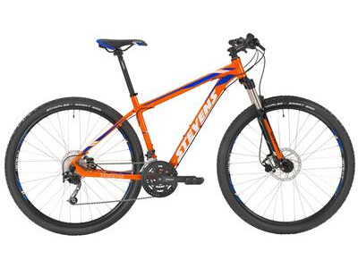 "Stevens Taniwha 29"" Orange"
