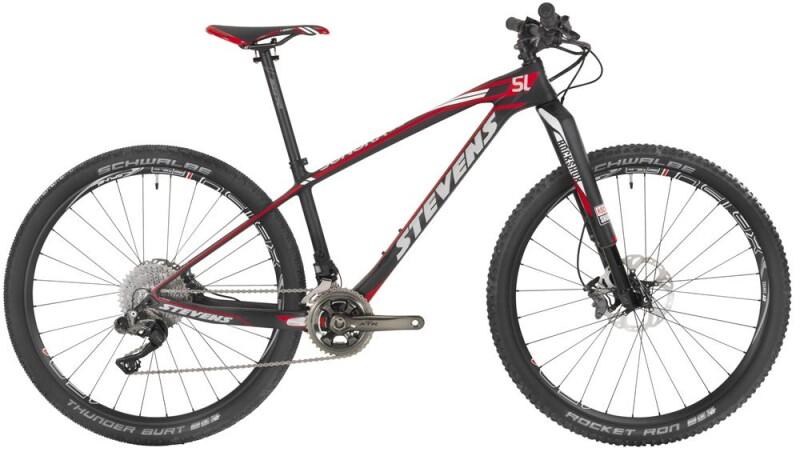 Stevens Sonora SL Di2 Mountainbike