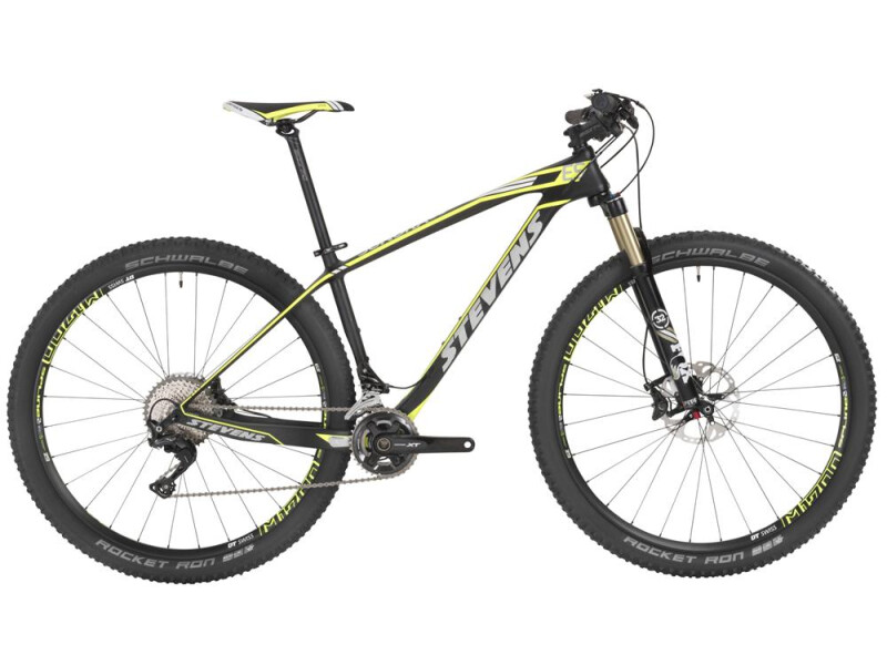 "Stevens Sonora ES 29"" Team Black"