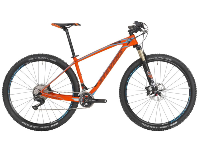 "Stevens Sonora ES 29"" Fire Orange"