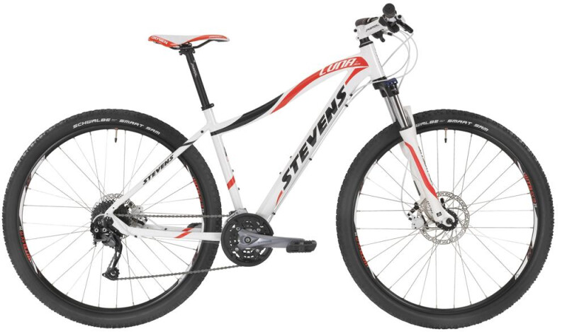 Stevens Luna Mountainbike
