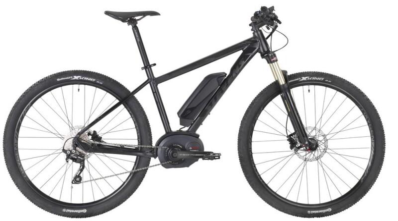 Stevens E-Cayolle E-Bike