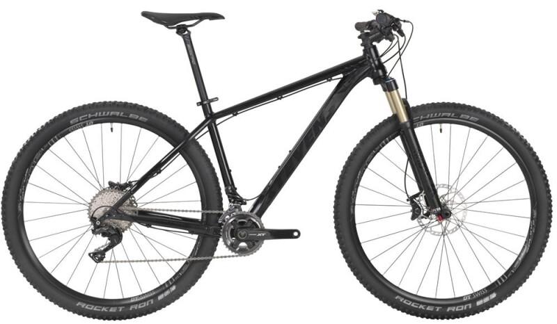"Stevens Colorado 401 29"" Black Mountainbike"