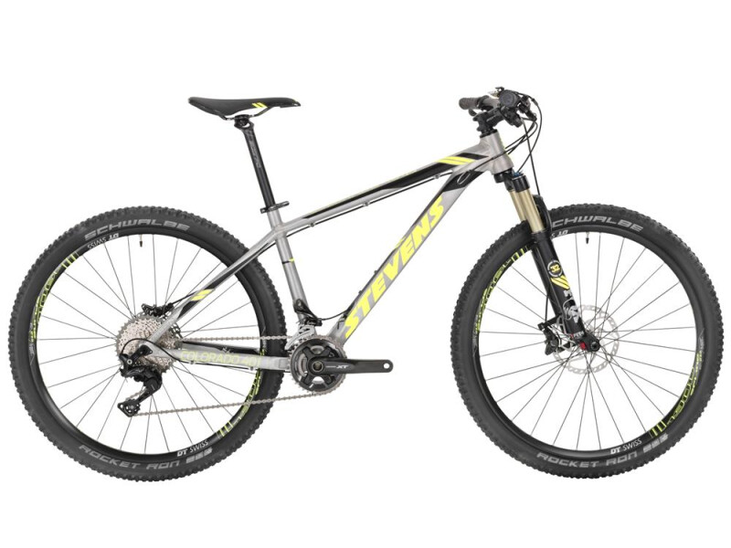 "Stevens Colorado 401 27.5"" Alu"