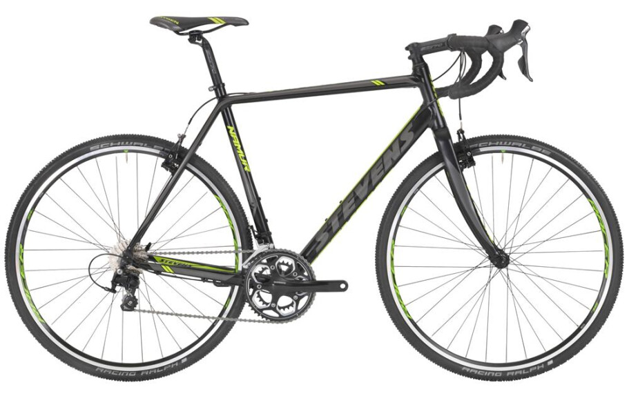 Stevens Cyclocross Namur RH 56