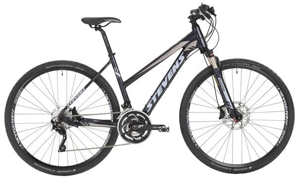 STEVENS - 8X SX Disc Lady