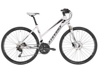 Stevens - 6X SX Disc Lady White Angebot
