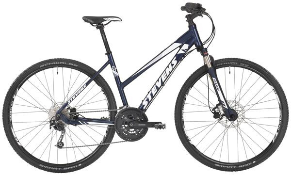 STEVENS - 5X SX Disc Lady