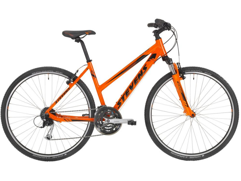 Stevens 3X SX Lady Orange