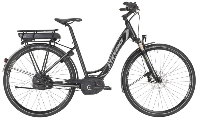 Stevens E-Caprile Luxe Forma E-Bike