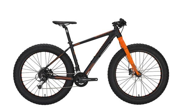 """CONWAY - FT 500  """"Fatbike"""""""