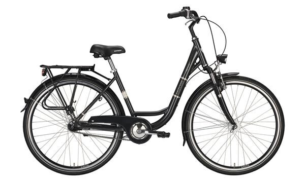 EXCELSIOR - Town Cruiser Alu FG ND