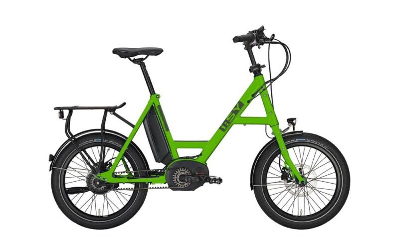 i:SY Bosch Nu Vinci E-Bike