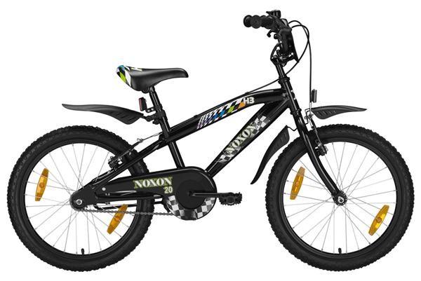 NOXON - BMX H3 und K3