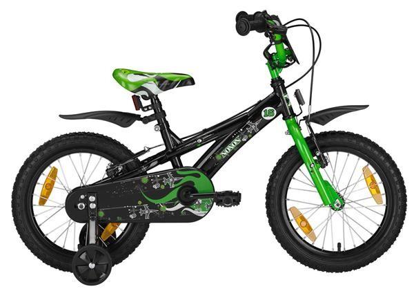 NOXON - BMX K2