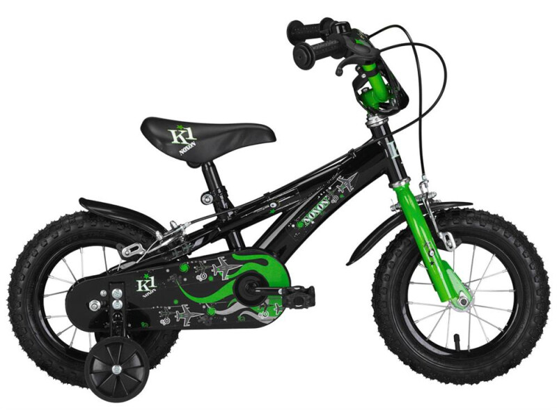 Noxon BMX K1