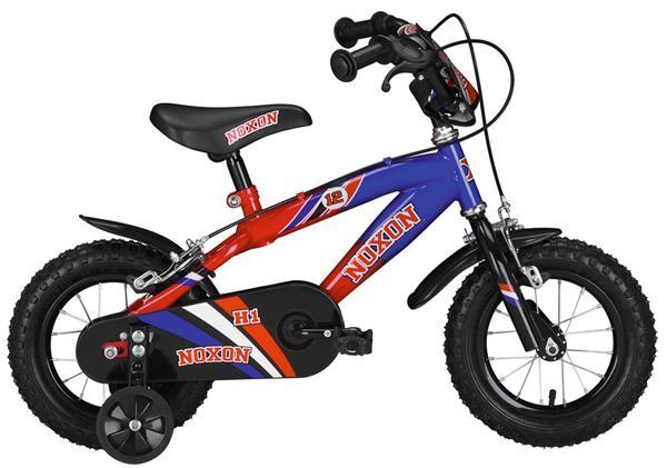 NOXON - BMX K1