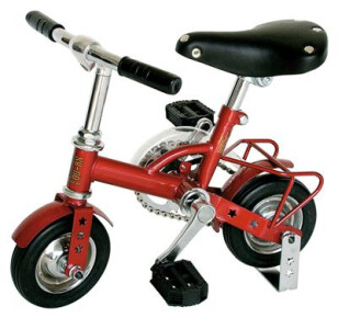 Qu-Ax - Fun Mini-Bike