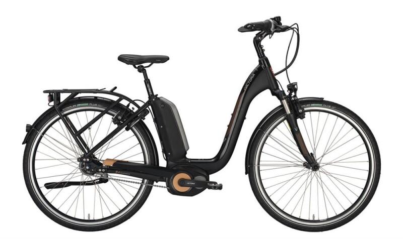 Victoria e Manufaktur 9.4 E-Bike