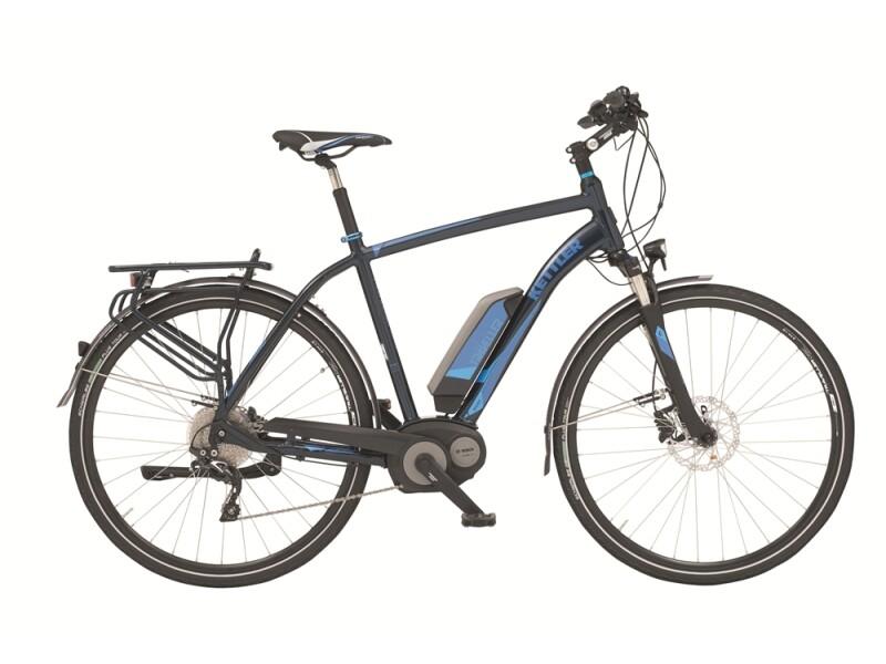 Kettler Bike TRAV.E SPORT