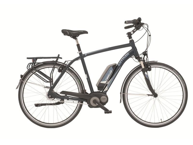 Kettler Bike TRAV.E.T.Na RT