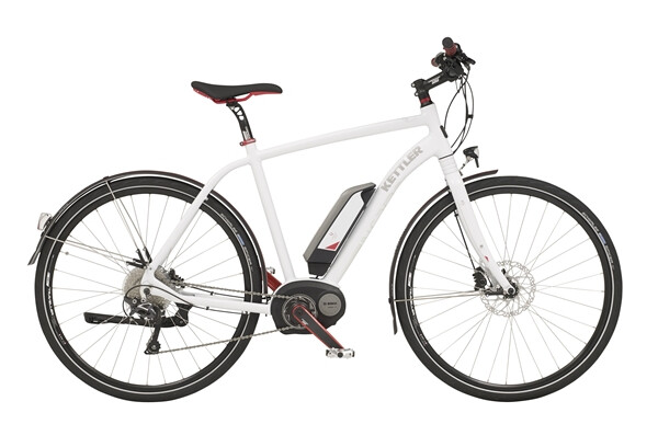 KETTLER BIKE - Inspire E Breeze