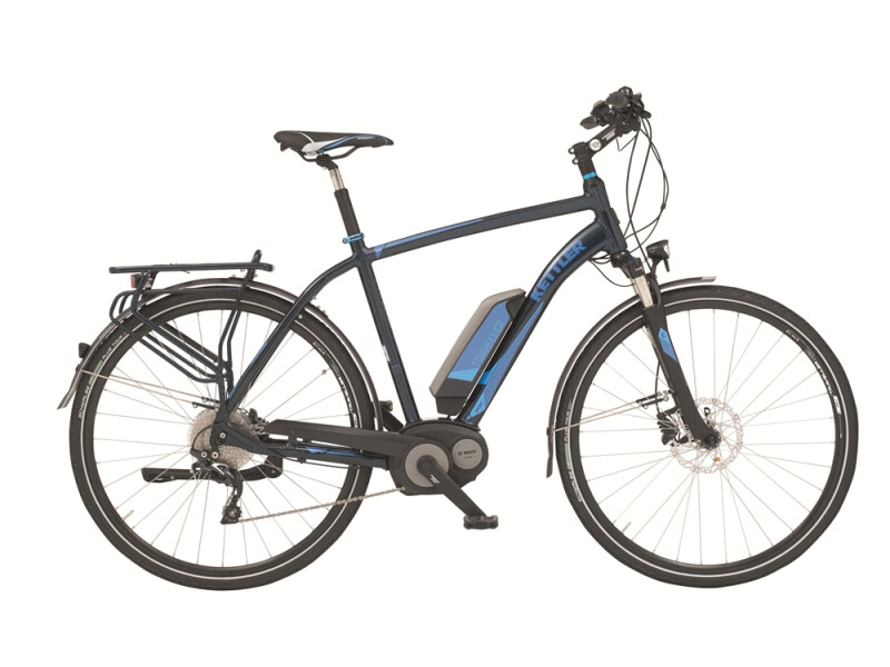 Kettler Bike TRAV.E Sp. 10