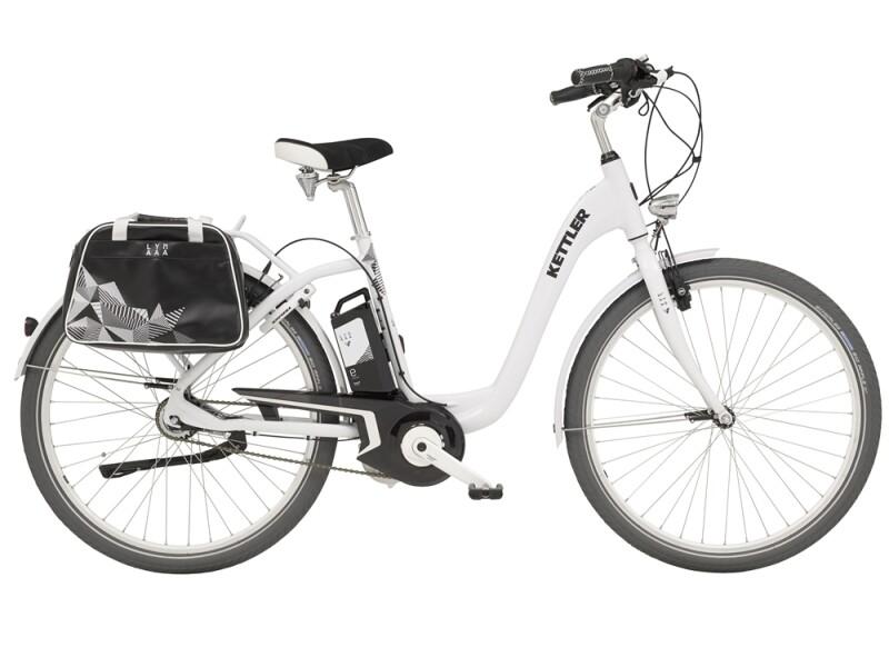 Kettler Bike LAYANA E FL