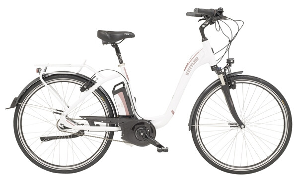 KETTLER BIKE - TWIN FL