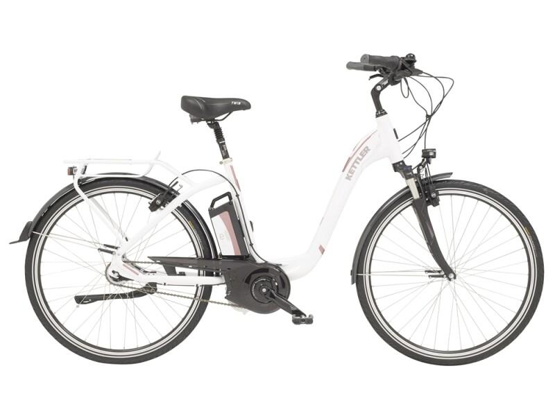 Kettler Bike TWIN FL
