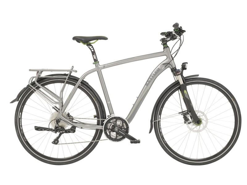 Kettler Bike TRAV. 12 Sport