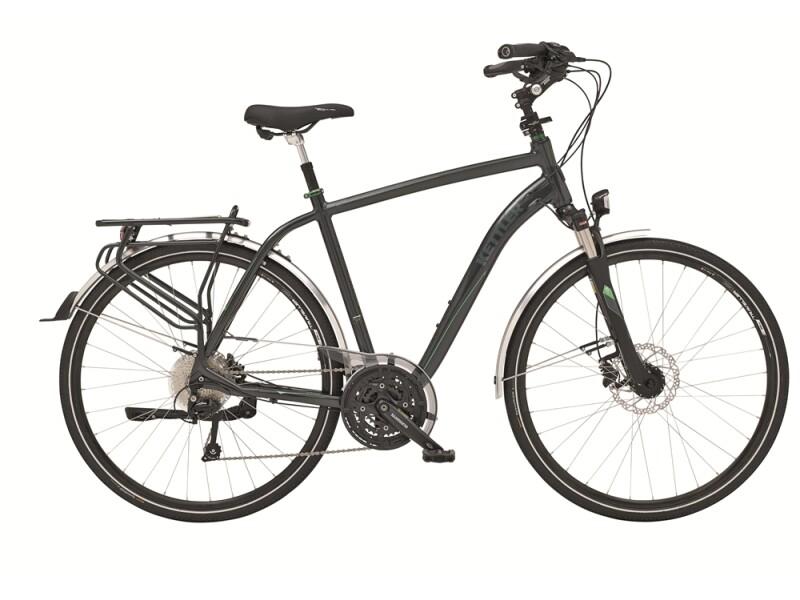Kettler Bike TRAV. 9 ERGO