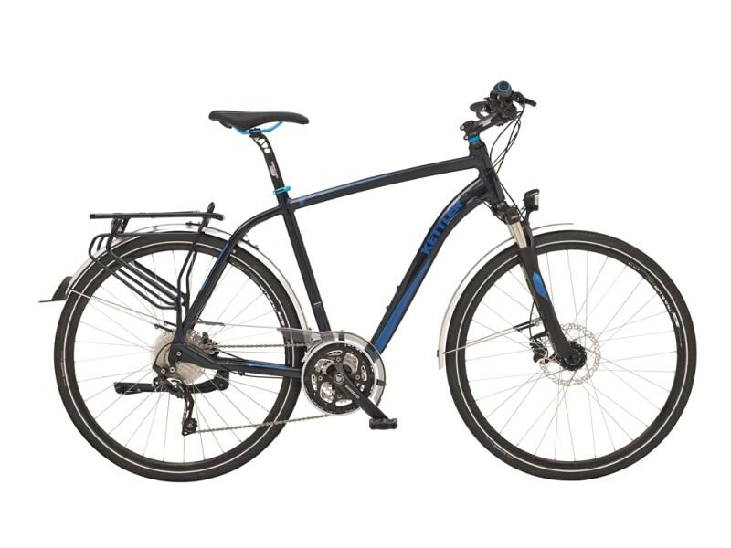 Kettler Bike TRAV. 9 Sport