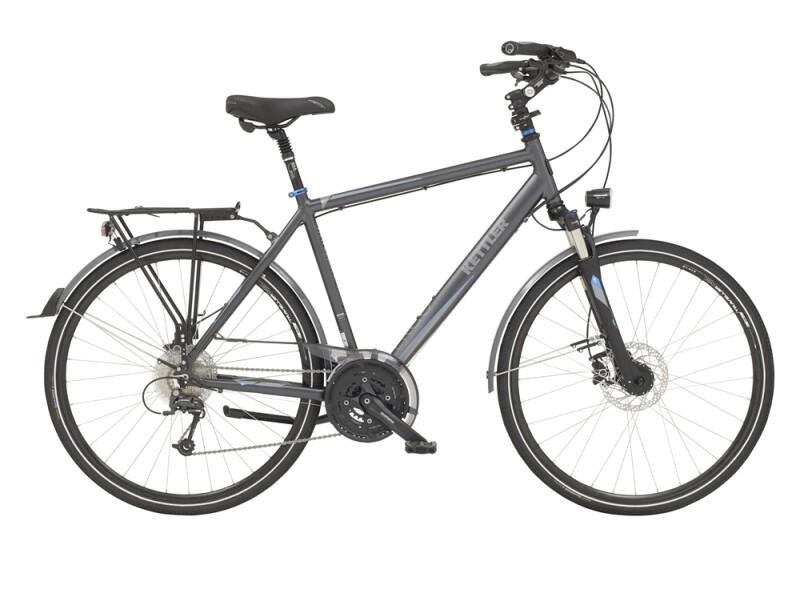 Kettler Bike TRAV. 7 ERGO