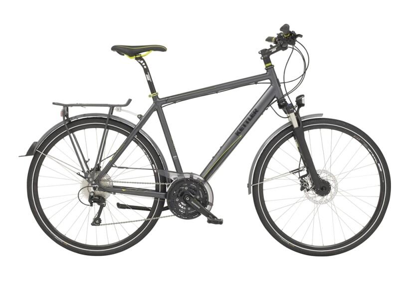 Kettler Bike TRAV. 7 Sport